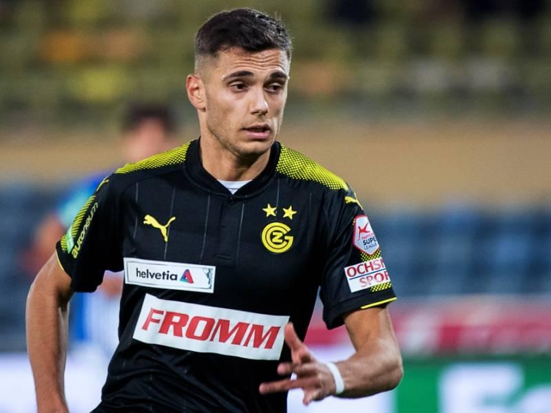 Një tjetër shqiptar drejt Serie A