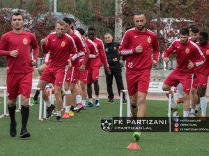 Partizani si Liverpool-i, edhe Skënderbeu lë pas Juventus-in