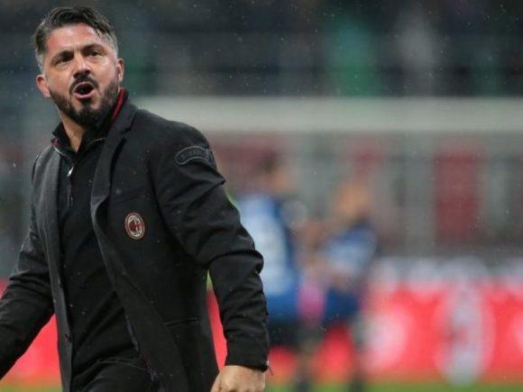 Pas ndeshjes me Lazion, Gattuso debaton me zv/kryeministrin