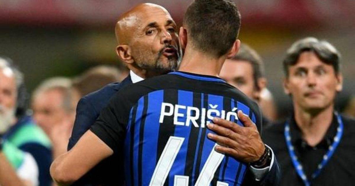 Perisic: Isha afër transferimit te Unitedi, Spalletti më bindi të qëndroj te Interi
