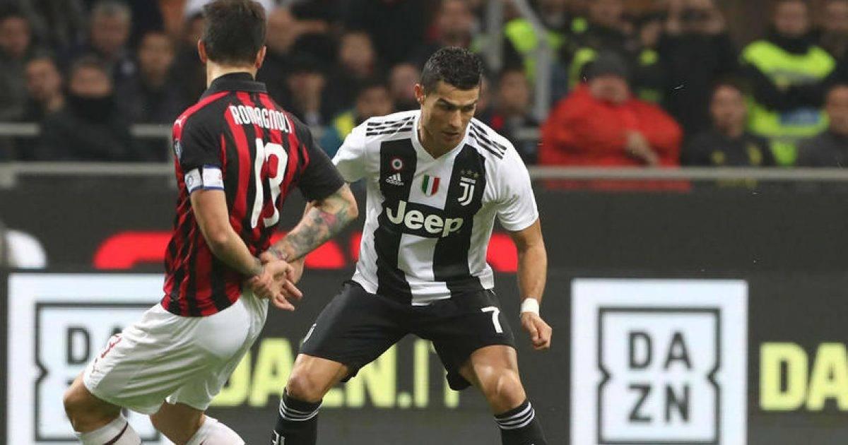 Po të ishin pronarët aktual, Ronaldo do të ishte lojtar i Milanit, thotë Mirabelli