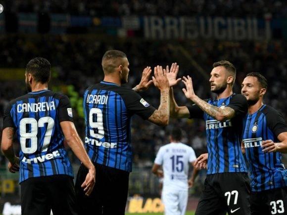 """Real Madrid kërkon të përforcojë mesfushën, objektiv """"ylli"""" i Interit"""