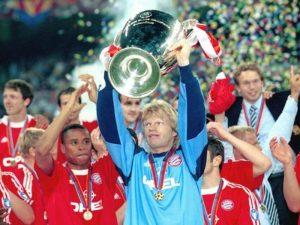 Rokadë te Bayern, legjenda pritet të emërohet si president i klubit