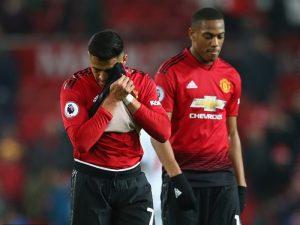 Sanchez kërkon të largohet nga makthi United