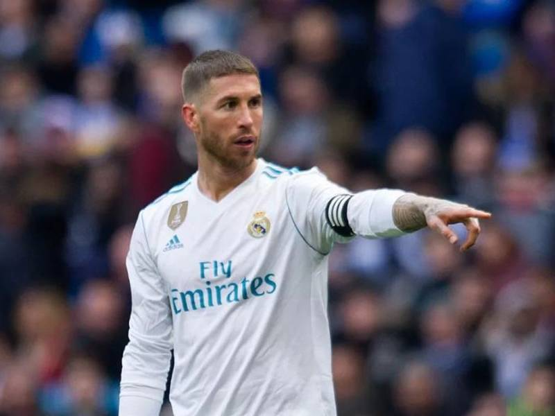 Skandali / Ramos rezultoi pozitiv me doping, por UEFA e mbuloi