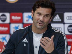 Solari: Mos më krahasoni me Zidane, është unik