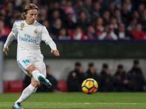 Vendimi i Perez për Modric lumturon Interin