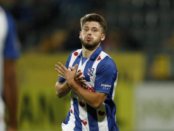Ylli i Kosovës është futbollisti i tretë më i shpejtë në Ligën e Kombeve