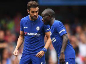 Zyrtare, 'I thjeshti' rinovon me Chelsea-n