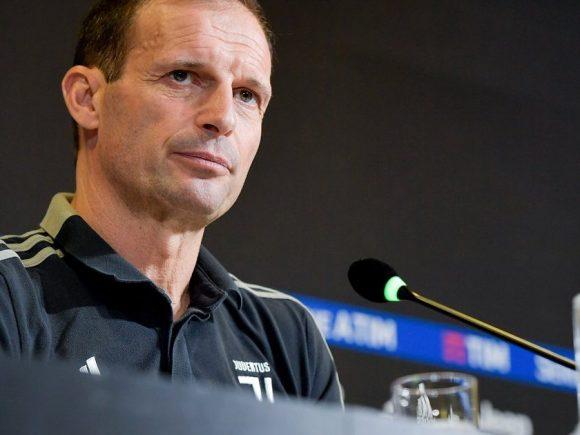 Allegri: Fitore e vështirë ndaj Torinos