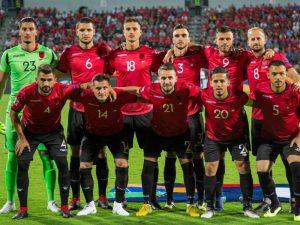 Euro 2020/ Ja kur dhe ndaj kujt do ta luajë ndeshjen e parë Shqipëria