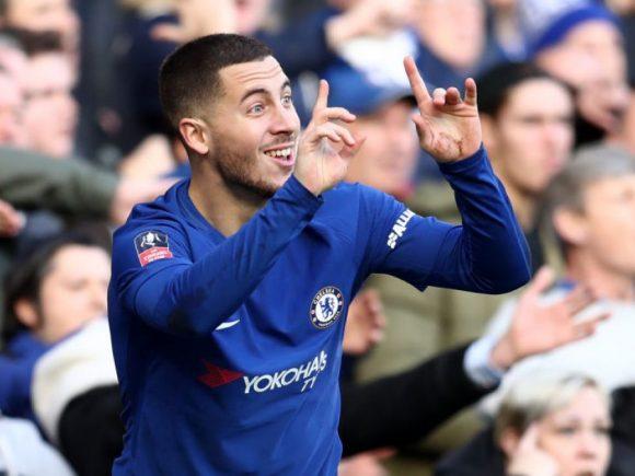 Hazard ende beson se Chelsea është në garë për titull