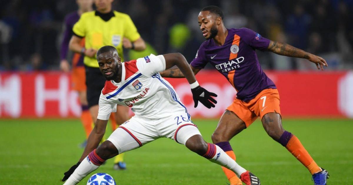 Juventusi fillon bisedimet me Lyonin për Ndombelen