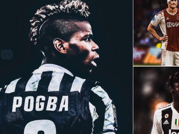 Juventusi takohet me Raiolan, diskutohet për tre futbollistë