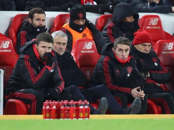 Lakohet emri i parë për trajner të Unitedit pas shkarkimit të Mourinhos