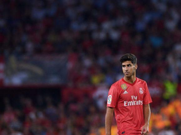 Liverpooli insiston për transferimin e Asensios