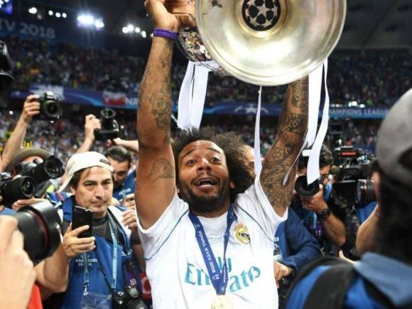 Marcelo: Kurrë nuk kam menduar largimin nga Real Madridi