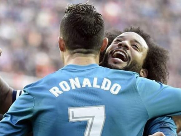 Marcelo: Normalisht që Cristiano Ronaldo na mungon, çdo kujt do t'i mungonte lojtari më i miri botë