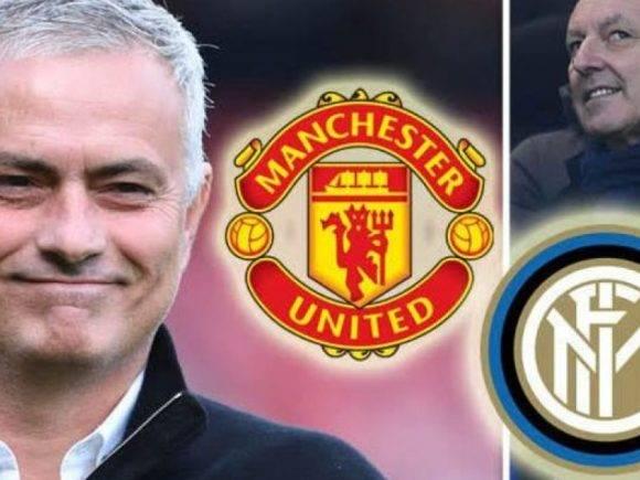 Marotta e mendon Mourinhon si zëvendësues të Spallettit te Interi
