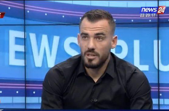 Mbrojtësi Krasniqi: Presim një sulmues nga Gjici