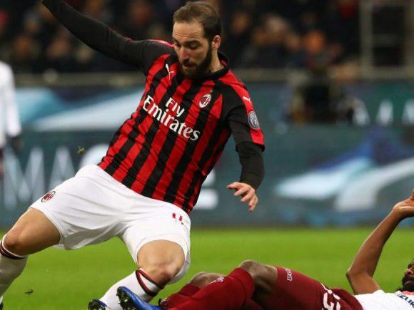 Milani dhe Torino ndahen në paqe, nuk ka gola në San Siro
