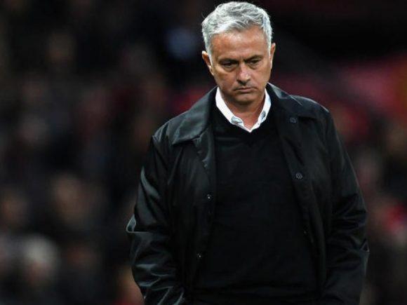 Mourinhos i duhen katër fitore ose do të shkarkohet