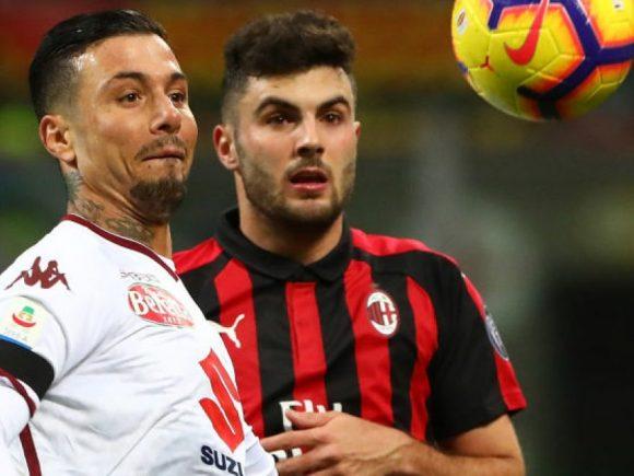 Notat e lojtarëve: Milan 0-0 Torino, vlerësohen mbrojtësit mysafirë