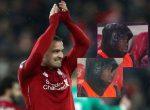 Pakënaqësia për situatën e tij te Unitedi, u vërejt në fytyrën e Pogbas pas golave të Shaqirit