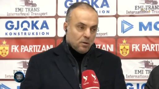Pas barazimit, Armando Cungu: Alban Hoxha frenoi Kukësin