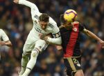 Real Madrid 1-0 Rayo Vallecano, notat e lojtarëve