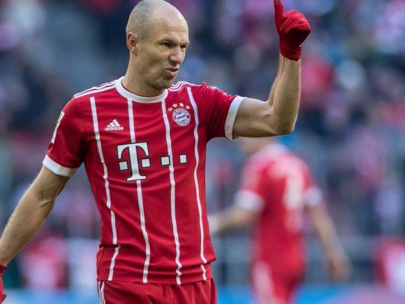 Robben: Nuk do të shkoj në Kinë, pres oferta serioze