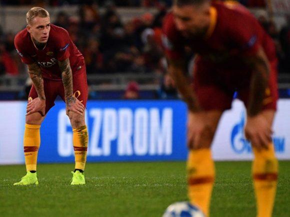 Roma afër transferimit të Vilhenas, në Feyenoord rikthehet Karsdorp