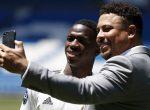 Ronaldo: Kam folur me Perezin për Vinicius Juniorin