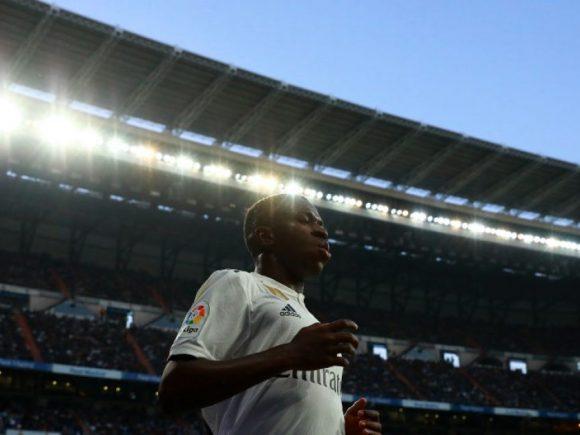 Ronaldo: Vinicius Jr. do të doja ta shihja në Valladolid