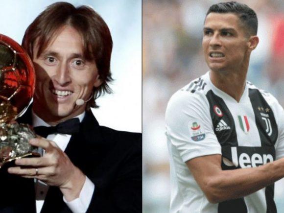 Ronaldo e uron Modricin por insiston se e meriton çdo vit Topin e Artë: Jam i zhgënjyer, por jeta vazhdon