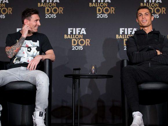 Ronaldo i kërkon Messit të transferohet në Itali: Shpresoj se do ta pranojë sfidën si unë