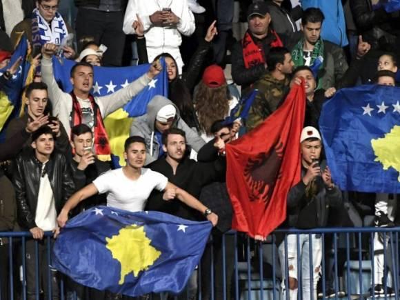 Shorti i eliminatoreve të 21-vjeçarëve, Shqipëria sfidon Kosovën