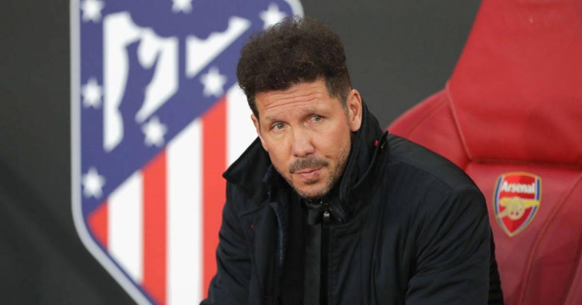 Simeone: I kam thënë Interit dy mijë herë, do të jem trajner i tyre në të ardhmen