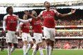 Tifozi i Tottenhamit që hodhi lëkurën e bananes drejt Aubameyangut pezullohet për katër vite nga futbolli