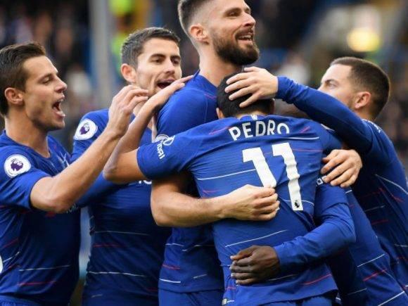 Tre yjet që mund të largohen nga Chelsea që në janar