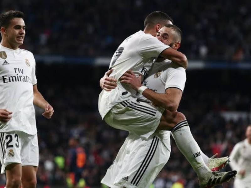 VIDEO/ Real Madrid ia del ndaj Valencias