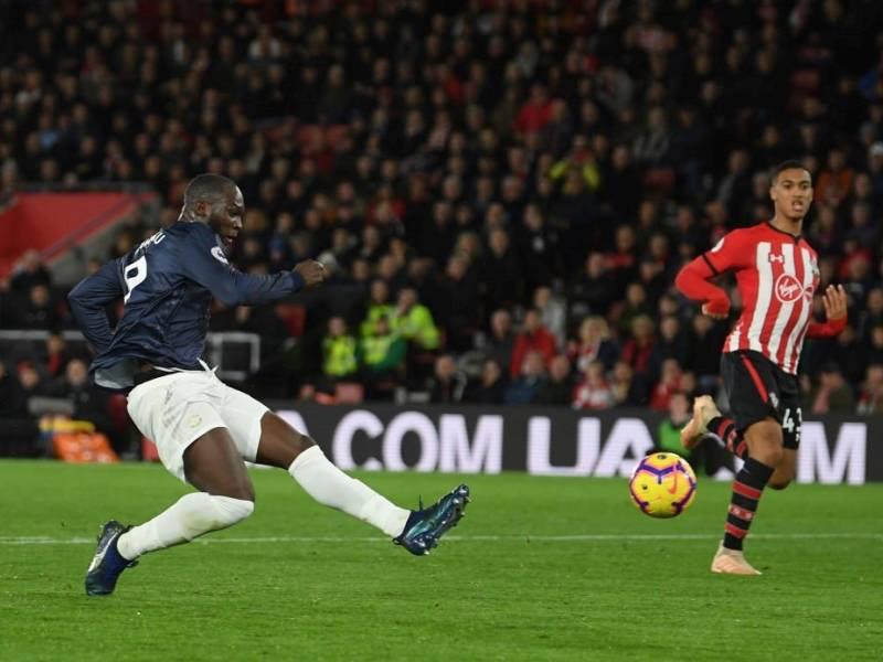VIDEO/ United ndalet në barazim ndaj Southampton