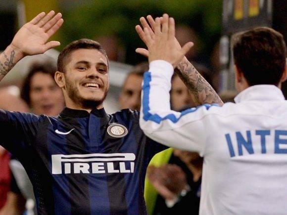 Zanetti: Icardi i lumtur te Interi, rinovimi i kontratës vjen në kohën e duhur