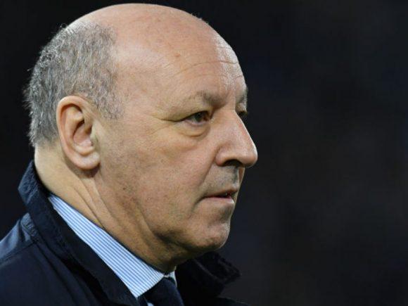 Zyrtare: Marotta emërohet drejtor ekzekutiv i sportit te Interi