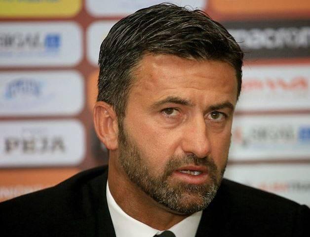 """""""Euro 2020""""/ Panuçi ndez shpresat: Synojmë vendin e dytë"""
