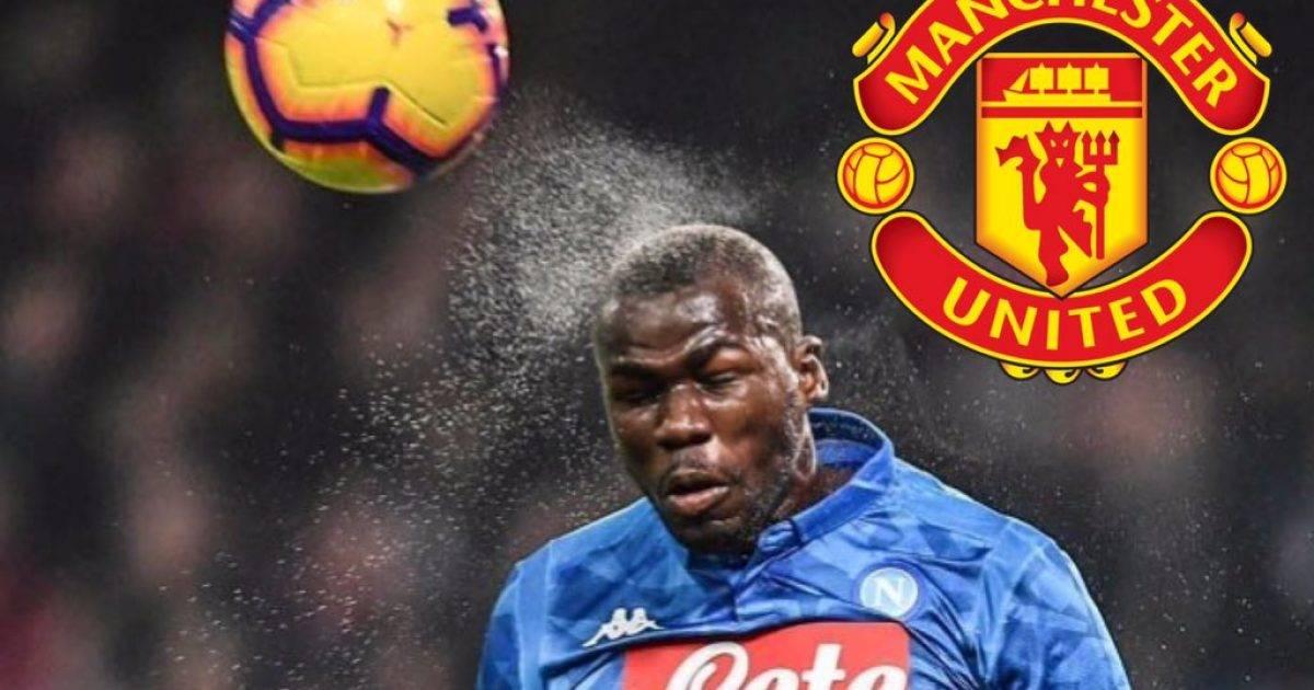 Agjenti i Koulibalyt: Unitedi interesohet që një kohë të gjatë, ka avantazh për transferimin e tij