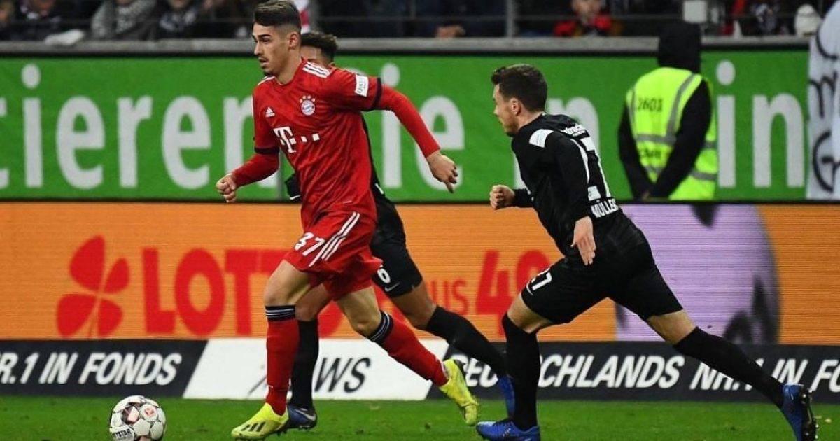 Ajax tenton transferimin e Meritan Shabanit