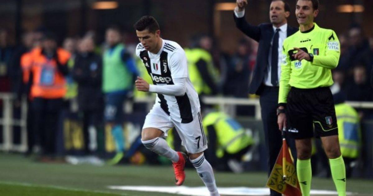 Allegri rreth akuzave kundër Ronaldos: Ajo është çështje private, lojtari do të luajë kundër Bolognas
