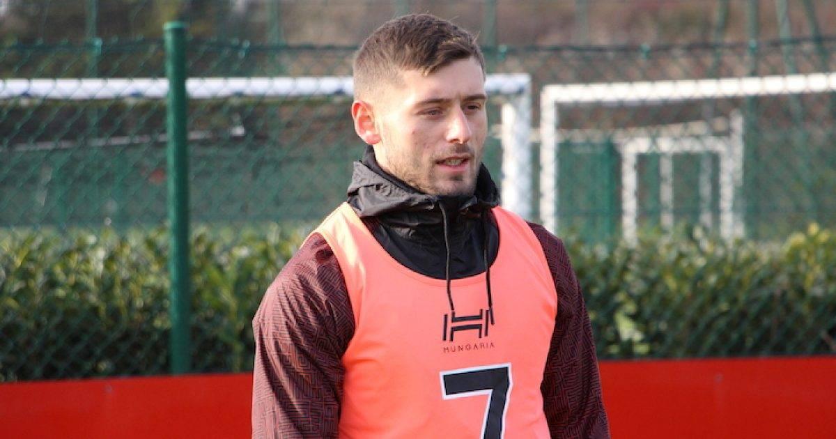 Arbër Zeneli intervistë të gjatë për faqen e klubit të ri, Reims: Skuadra e re, Ligue 1, qendra stërvitore, Kosova dhe frëngjishtja e tij