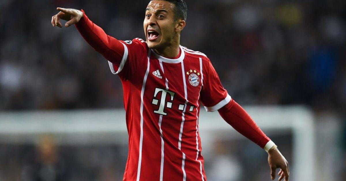 Bayern 4-1 Stuttgart: Notat e lojtarëve, Alcantara më i miri